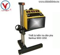 Thiết bị kiểm tra đèn pha NHD-1050