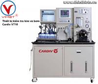 Thiết bị kiểm tra kim bơm Cardiv V710