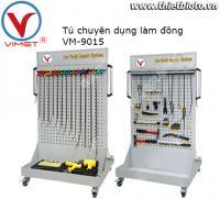 Bộ dụng cụ sửa chữa làm đồng nhanh (không làm tróc sơn) VM-9015