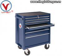 Tủ đựng đồ nghề 7 ngăn VIMET BT-TW 150