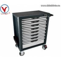 Tủ đựng dụng cụ đồ nghề 8 ngăn Toptul TCAG0803
