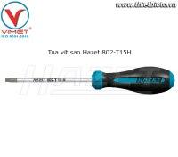 Tua vít sao Hazet 802-T15H