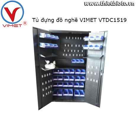 Tủ đồ nghề 2 cánh VTDC1519